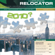 Corporate Relocator 2010