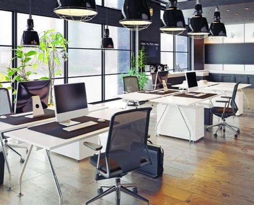 office configuration