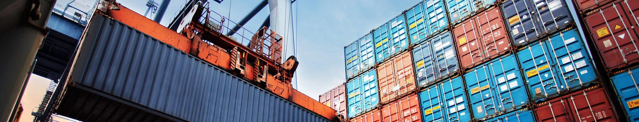 freight forwarding service ny
