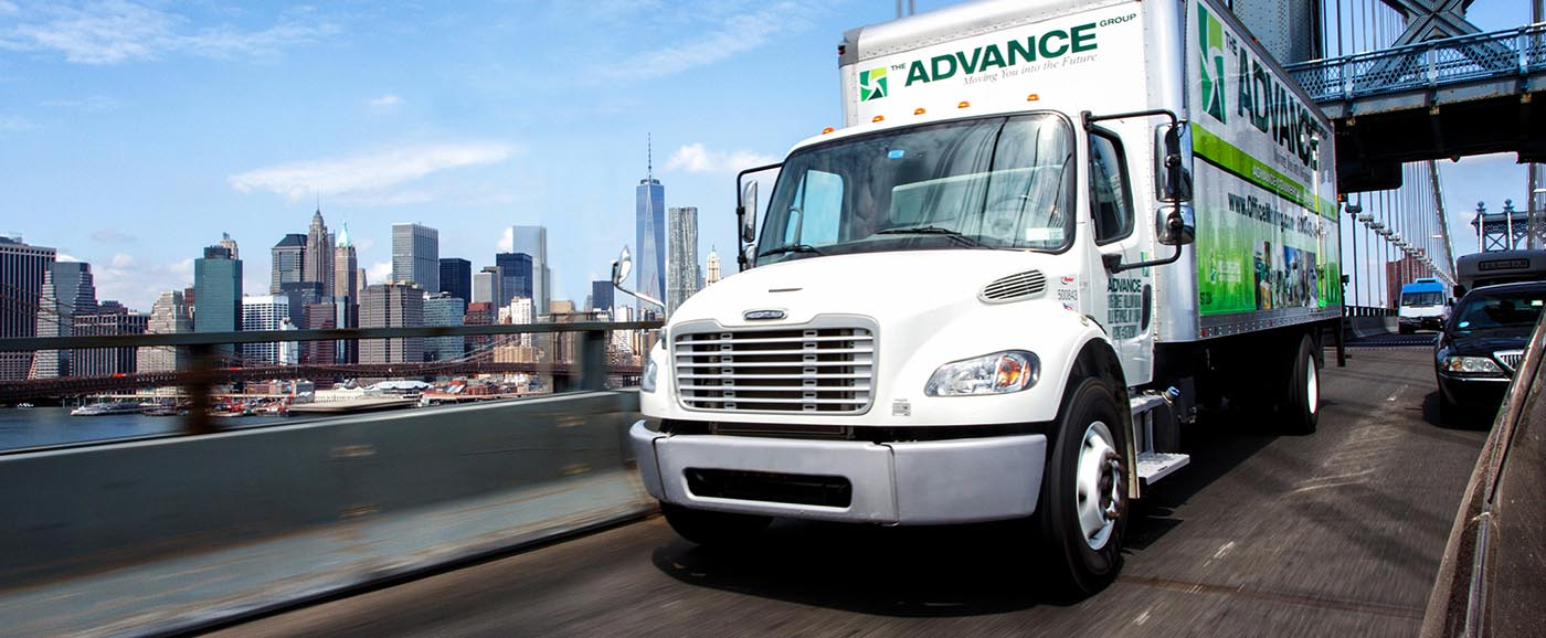 nyc commercial movers